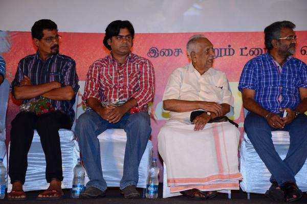 Murugatrupadai Movie Audio Launch Guest