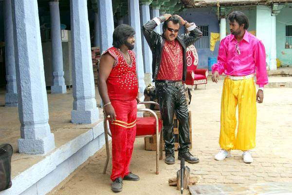 Savarikaadu Soori comedy Unseen Photos