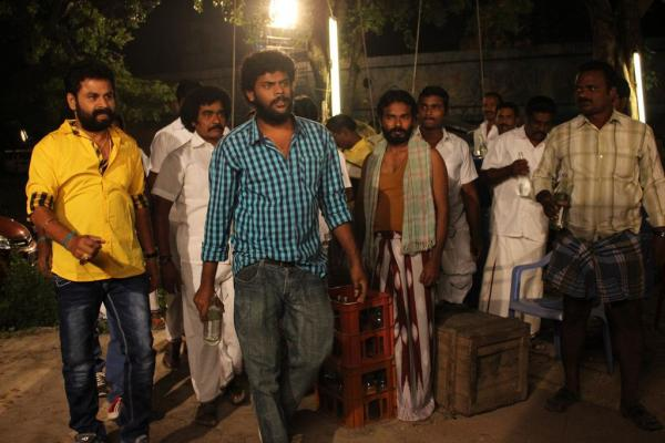 Ayyanar Veethi Upcoming Tamil Movie Photos and Pictures
