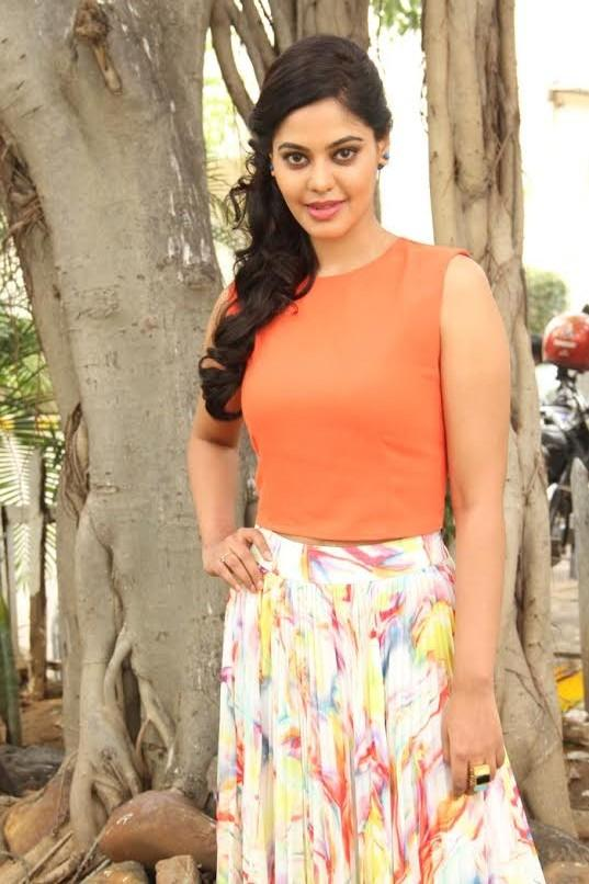 Bindu Madhavi Latest Photoshoot
