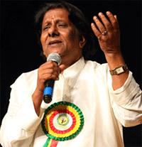 Thirupuvanam G Athmanathan