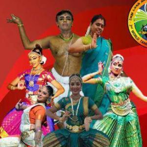 காப்பியப் பெருவிழா - சென்னை, இந்தியா